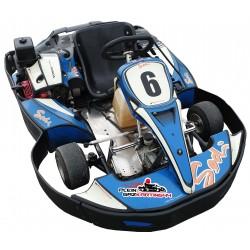 3 Sessions Kart Sport GT -...