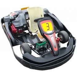 2 Sessions Mini Kart - 120cc